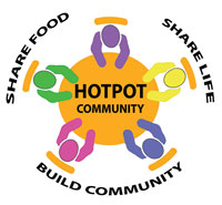 Hotpot Community Logo small